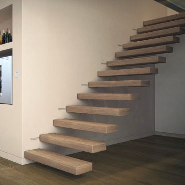 r alisations le blog de l 39 escalier sur mesure by o ba. Black Bedroom Furniture Sets. Home Design Ideas